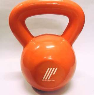 Muscle Power Kettlebell 30lbs