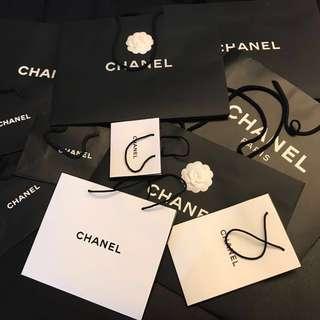 (BN) 💋 AUTHENTIC Designer / Branded Paper Bags