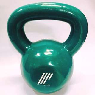 Muscle Power Kettlebell 25lbs