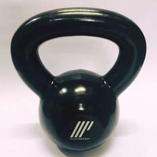 Muscle Power Kettlebell 20lbs