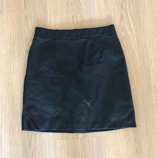 Bardot Junior - PU Skirt