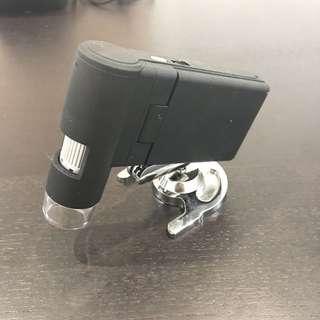 Autium C003 mobile microscope