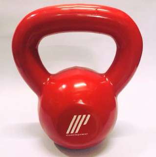 Muscle Power Kettlebell 15lbs