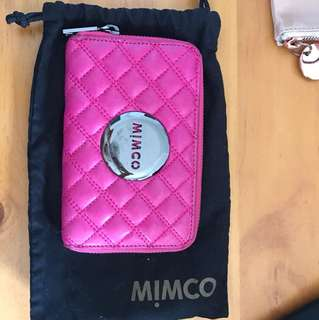 Mimco wallet/ small purse