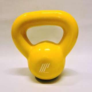 Muscle Power Kettlebell 10lbs