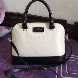 Kate Spade small rachelle authentic