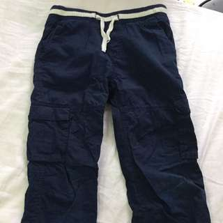 H&M Cargo Pants For Boy