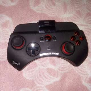 Ipega Bluetooth Game Controller