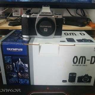Olympus OMD EM5 Mark 1 body only