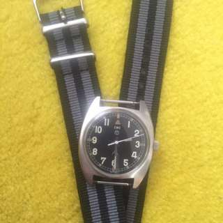 CWC Military Vintage Watch