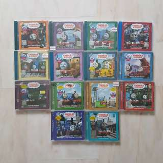 Thomas & Friends CDs
