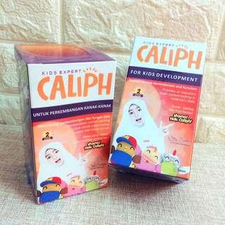 Caliph Kids Jus Minda