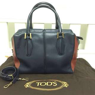AUTHENTIC TODS