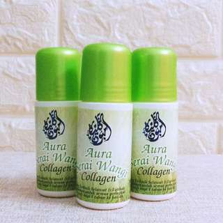 Aura Serai Wangi Collagen