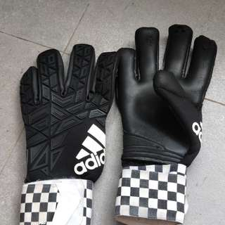 Adidas Goalkeeper Gloves Ace transition pro