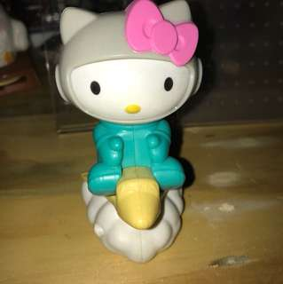 HAPPY MEAL 2016 Hello Kitty