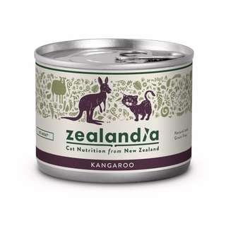 Zealandia Cat Nutrition Kangaroo 170g