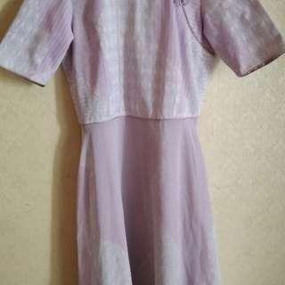 dress costom