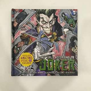 BN The World According To Joker