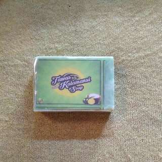 For Sale...!!! Tawas with Kalamansi Soap