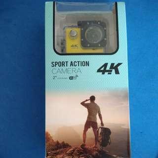 4K 防水攝影機