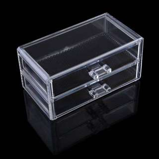 Acrylic Clear Beauty Organiser