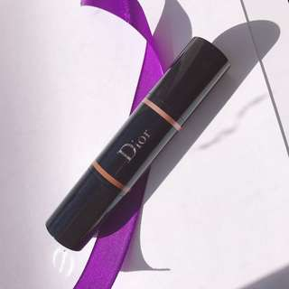 DIOR blush light & contour stick(002)