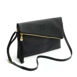 Givenchy black crossbody bag vip gift
