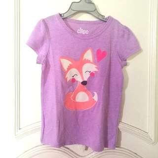 Circo Fox Shirt
