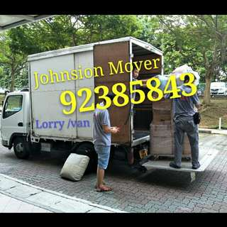 All moving service, Direct WHATSAPP 92385843 johnson
