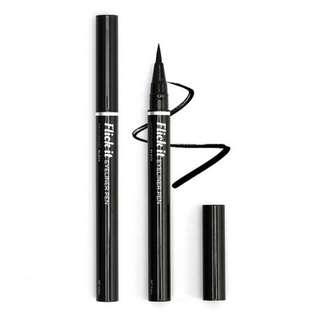 Just Miss Eyeliner Pen Flick It Black