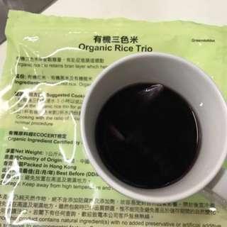 代炒產婦坐月有機炒米茶