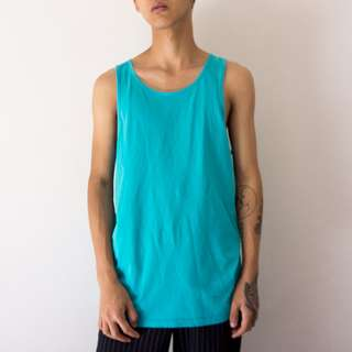 AS Colour Singlet