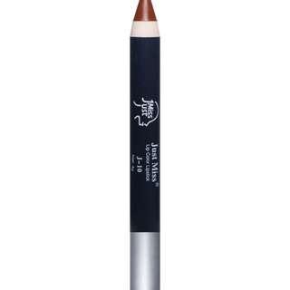 Just Miss Lipstick Kayu Serut