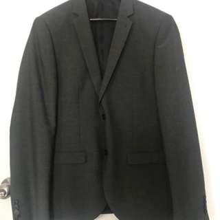 Hallensteins Jacket