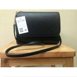 H&M sling bag rantai