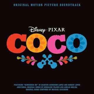 Coco - Original Soundtrack