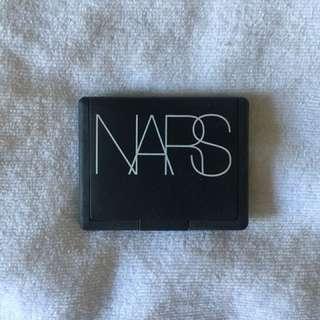 NARS final cut blush