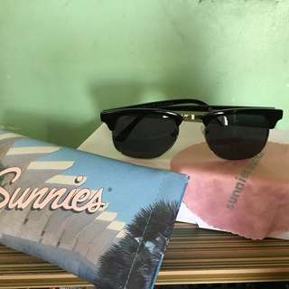 SUNNIES STUDIOS WAY FARER SUN GLASS