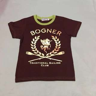 Shirt for 2-3yrs old