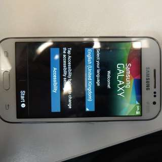 Samsung Galaxy core Prime does SM-G360H
