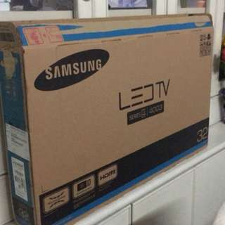 Samsung LED 32 inch