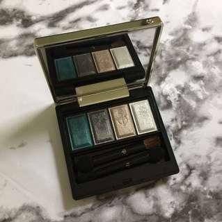 Cle De Peau Eyeshadow Palette #311 Pewter Veil