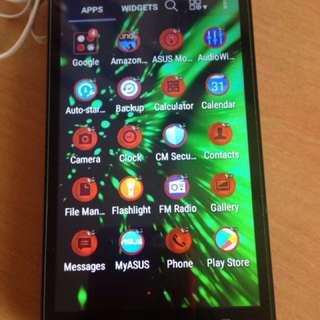 Asus Zenfone GO 5.0 lite/just bought Oct19,2017