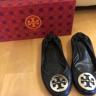 Tory burch 100%Real ,70%new ,Size36