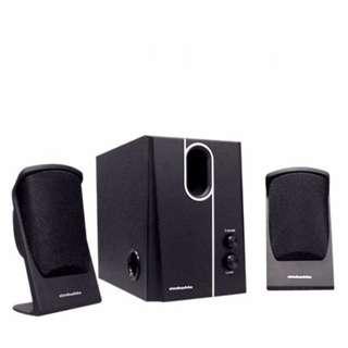 Speaker Simbadda CST 1500N Plus - New Series Murah
