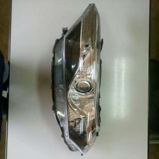 TOYOTA VIOS NCP 150 TRD 13 HEADLAMP REPLACEMENT PART RH