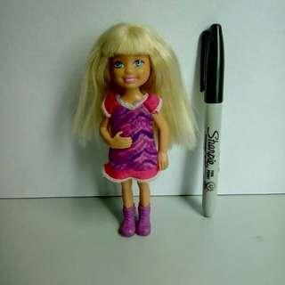 Chelsea Barbie Doll