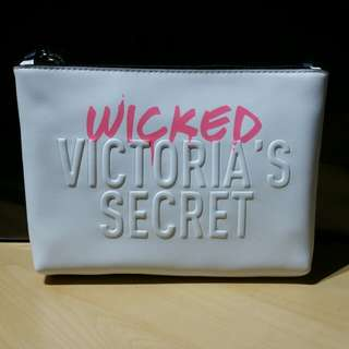 Victoria's Secret - Makeup Bag