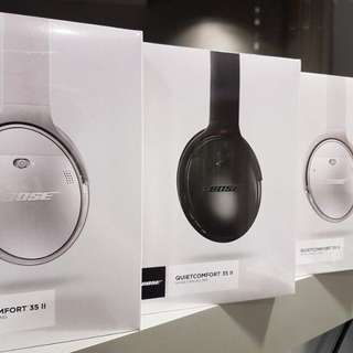 QC35 II 🎧 * Brand new and sealed* PROMO*